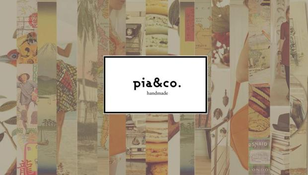 Logo Pia&Co