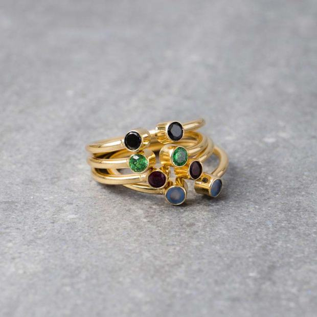 ring-two-stone-jewelry-gold-plated-fashion-maria-pascuals